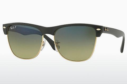 Zonnebril Ray-Ban CLUBMASTER OVERSIZED (RB4175 877/76)