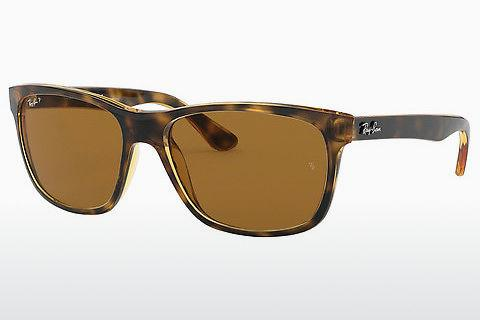 Zonnebril Ray-Ban RB4181 710/83