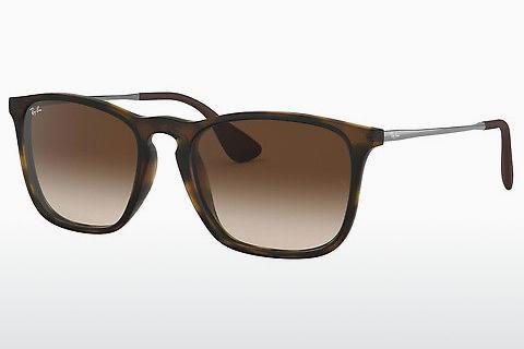 Zonnebril Ray-Ban CHRIS (RB4187 856/13)