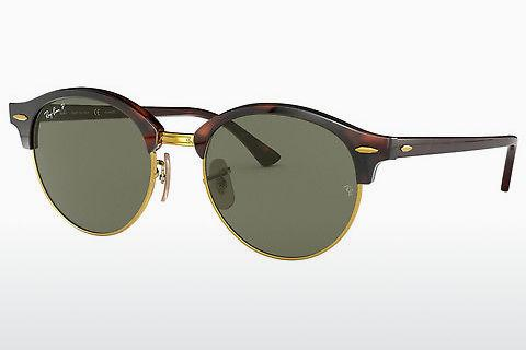 Zonnebril Ray-Ban CLUBROUND (RB4246 990/58)