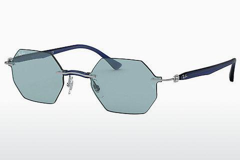 Zonnebril Ray-Ban RB8061 004/80