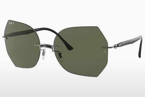 Zonnebril Ray-Ban RB8065 004/9A