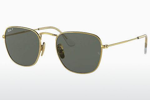 Zonnebril Ray-Ban FRANK (RB8157 921658)