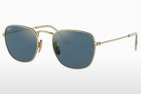 Zonnebril Ray-Ban FRANK (RB8157 9217T0)