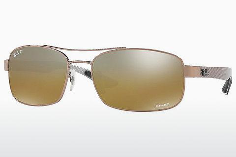 Zonnebril Ray-Ban RB8318CH 121/A2