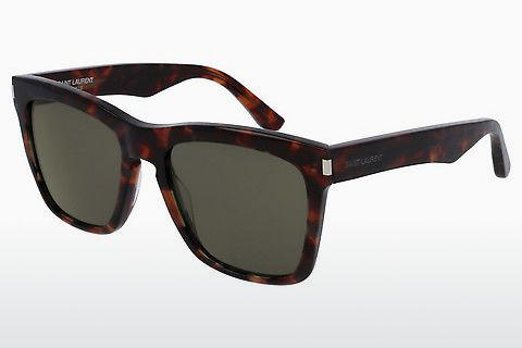 Zonnebril Saint Laurent SL 137 DEVON 002