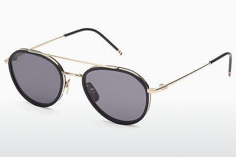 Zonnebril Thom Browne TB-801 A