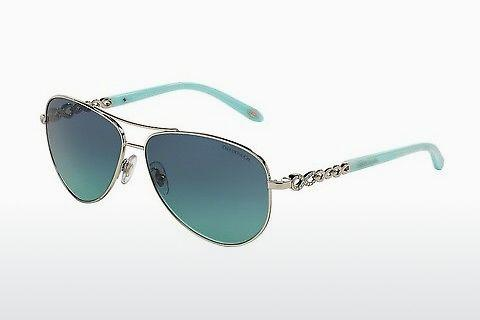 Zonnebril Tiffany TF3049B 60019S