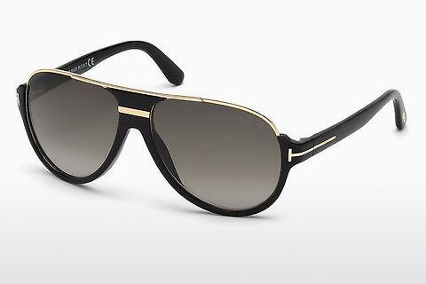 Zonnebril Tom Ford Dimitry (FT0334 01P)