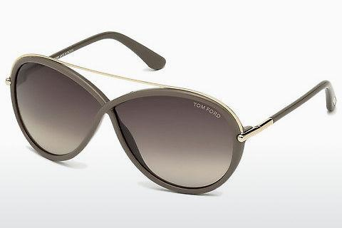 Zonnebril Tom Ford Tamara (FT0454 59K)