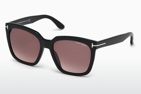 Zonnebril Tom Ford Amarra (FT0502 01T)