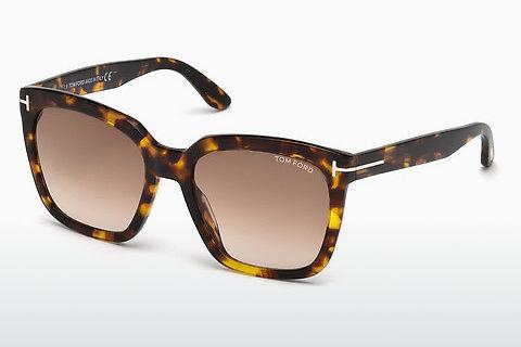 Zonnebril Tom Ford Amarra (FT0502 52F)