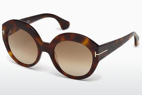 Zonnebril Tom Ford Rachel (FT0533 53F)
