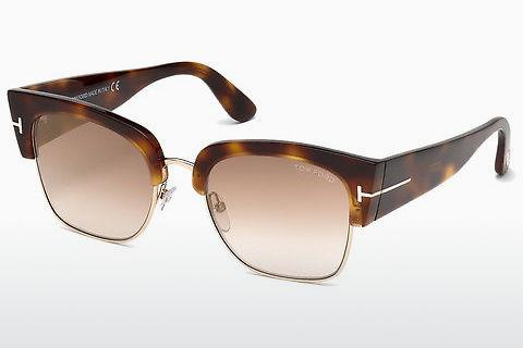 Zonnebril Tom Ford Dakota (FT0554 53G)