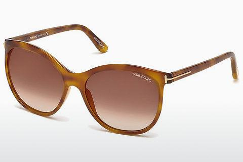 Zonnebril Tom Ford FT0568 53G