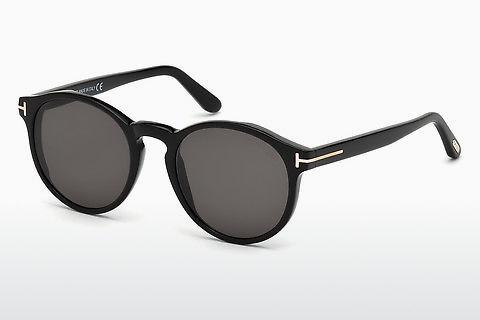 Zonnebril Tom Ford Ian-02 (FT0591 01A)