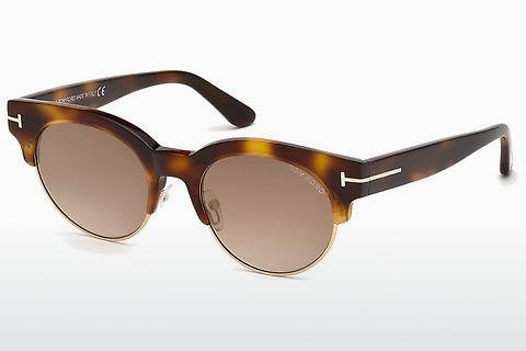 Zonnebril Tom Ford FT0598 53G
