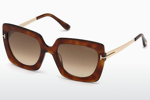 Zonnebril Tom Ford FT0610 53F