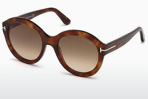 Zonnebril Tom Ford FT0611 53F