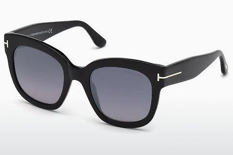 Zonnebril Tom Ford FT0613 01C