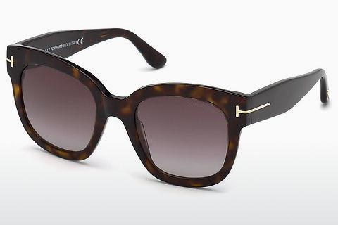 Zonnebril Tom Ford FT0613 52T