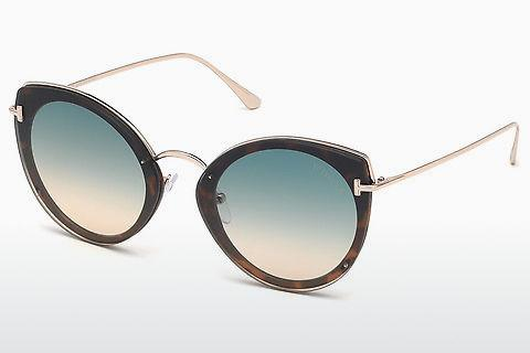 Zonnebril Tom Ford FT0683 53P