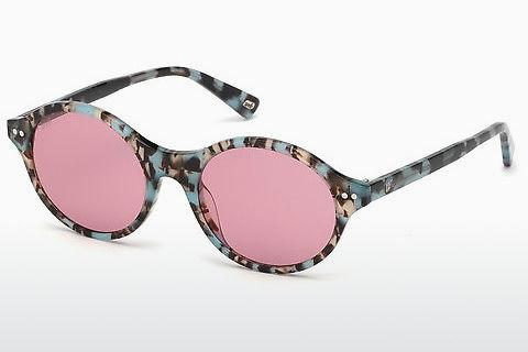 Zonnebril Web Eyewear WE0266 55Y
