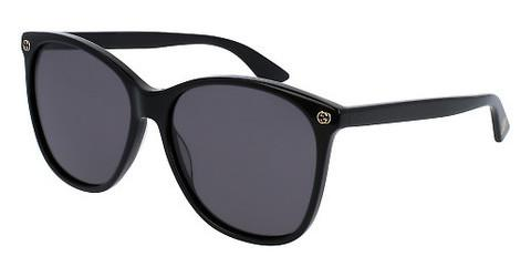Zonnebril Gucci GG0024S 001