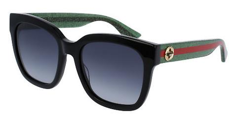 Zonnebril Gucci GG0034S 002