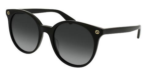 Zonnebril Gucci GG0091S 001