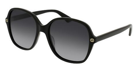 Zonnebril Gucci GG0092S 001