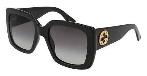 Zonnebril Gucci GG0141S 001