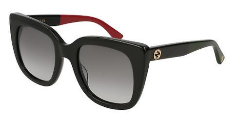 Zonnebril Gucci GG0163S 003