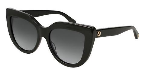 Zonnebril Gucci GG0164S 001
