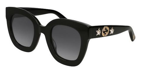 Zonnebril Gucci GG0208S 001