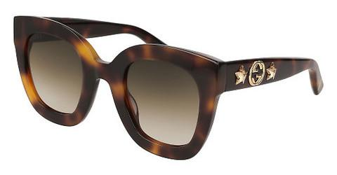 Zonnebril Gucci GG0208S 003