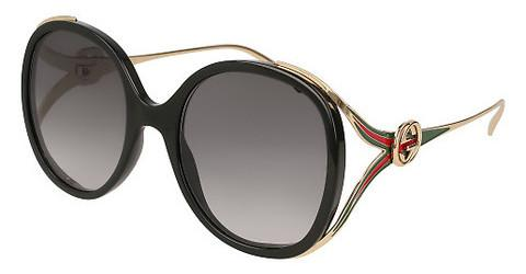 Zonnebril Gucci GG0226S 001