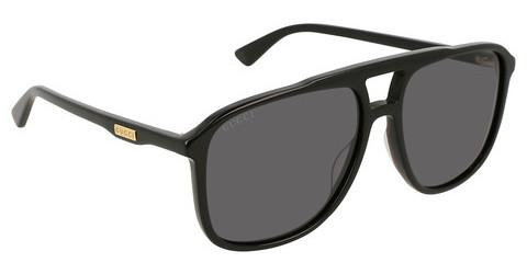 Zonnebril Gucci GG0262S 001