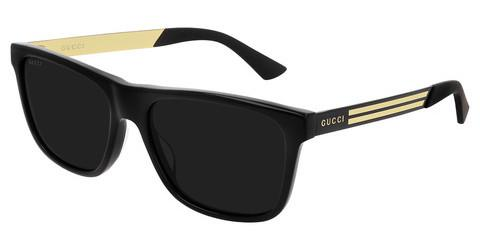Zonnebril Gucci GG0687S 002