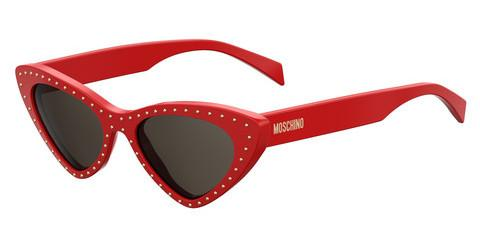 Zonnebril Moschino MOS006/S C9A/IR