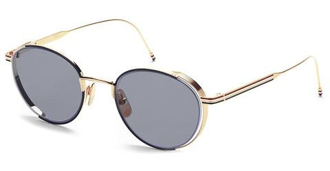 Zonnebril Thom Browne TB-106 A