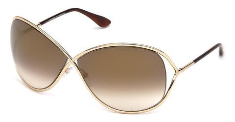 Zonnebril Tom Ford Miranda (FT0130 28G)