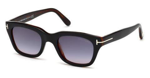 Zonnebril Tom Ford Snowdon (FT0237 05B)
