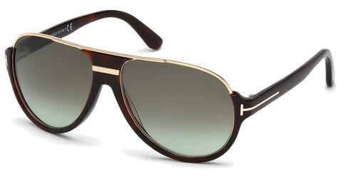 Zonnebril Tom Ford Dimitry (FT0334 56K)