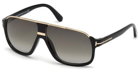 Zonnebril Tom Ford Eliott (FT0335 01P)