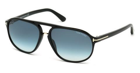 Zonnebril Tom Ford Jacob (FT0447 01P)