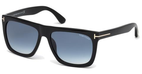 Zonnebril Tom Ford Morgan (FT0513 01W)