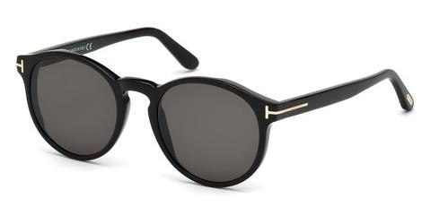 Zonnebril Tom Ford FT0591 01A