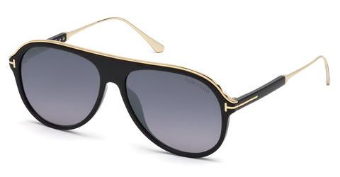 Zonnebril Tom Ford FT0624 01C