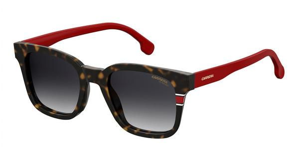 Carrera   CARRERA 164/S O63/9O DARK GREY SFHAVAN RED